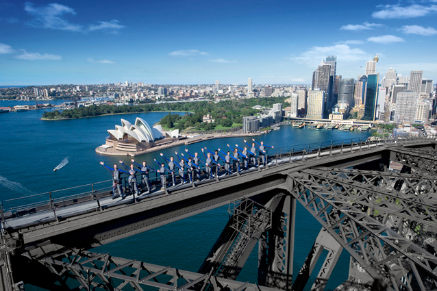 Best Places to Elope in Sydney