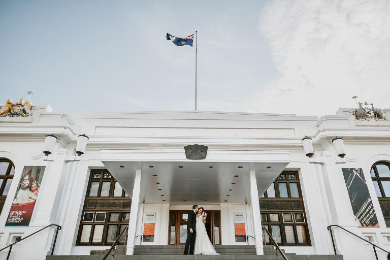 Elopement & Small Wedding Venues Canberra
