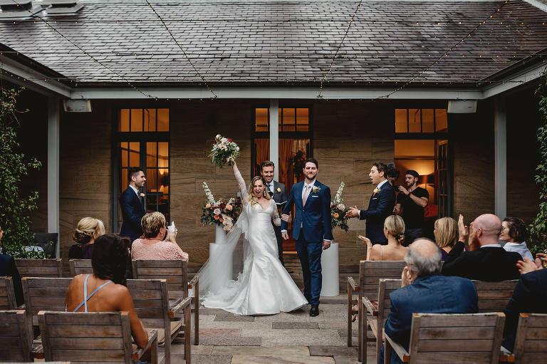 Small wedding venues Sydney