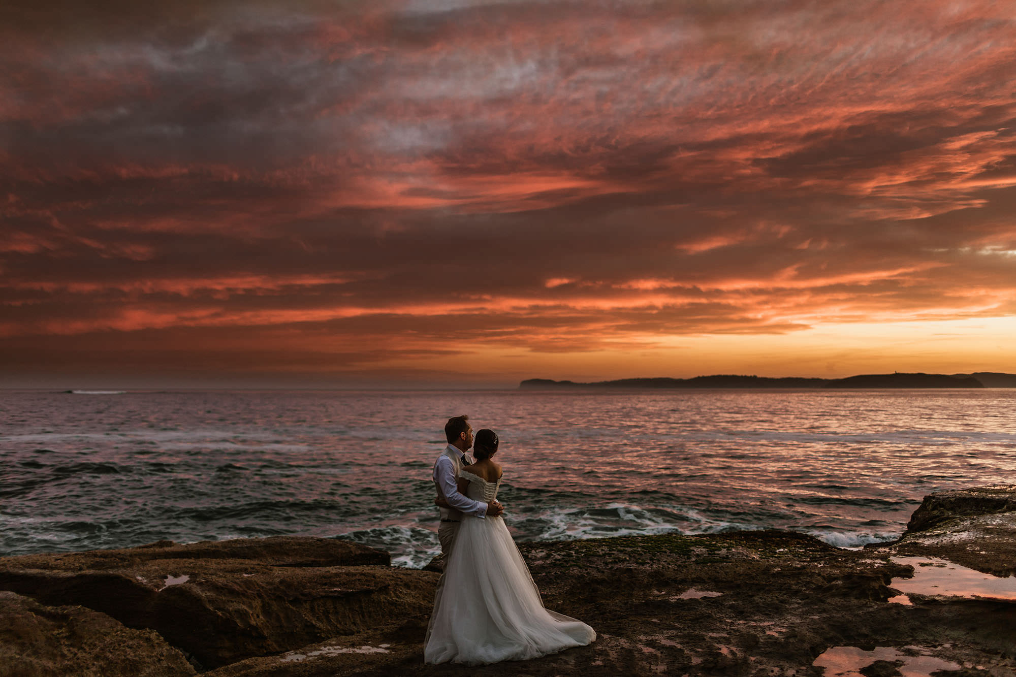 eloping australia