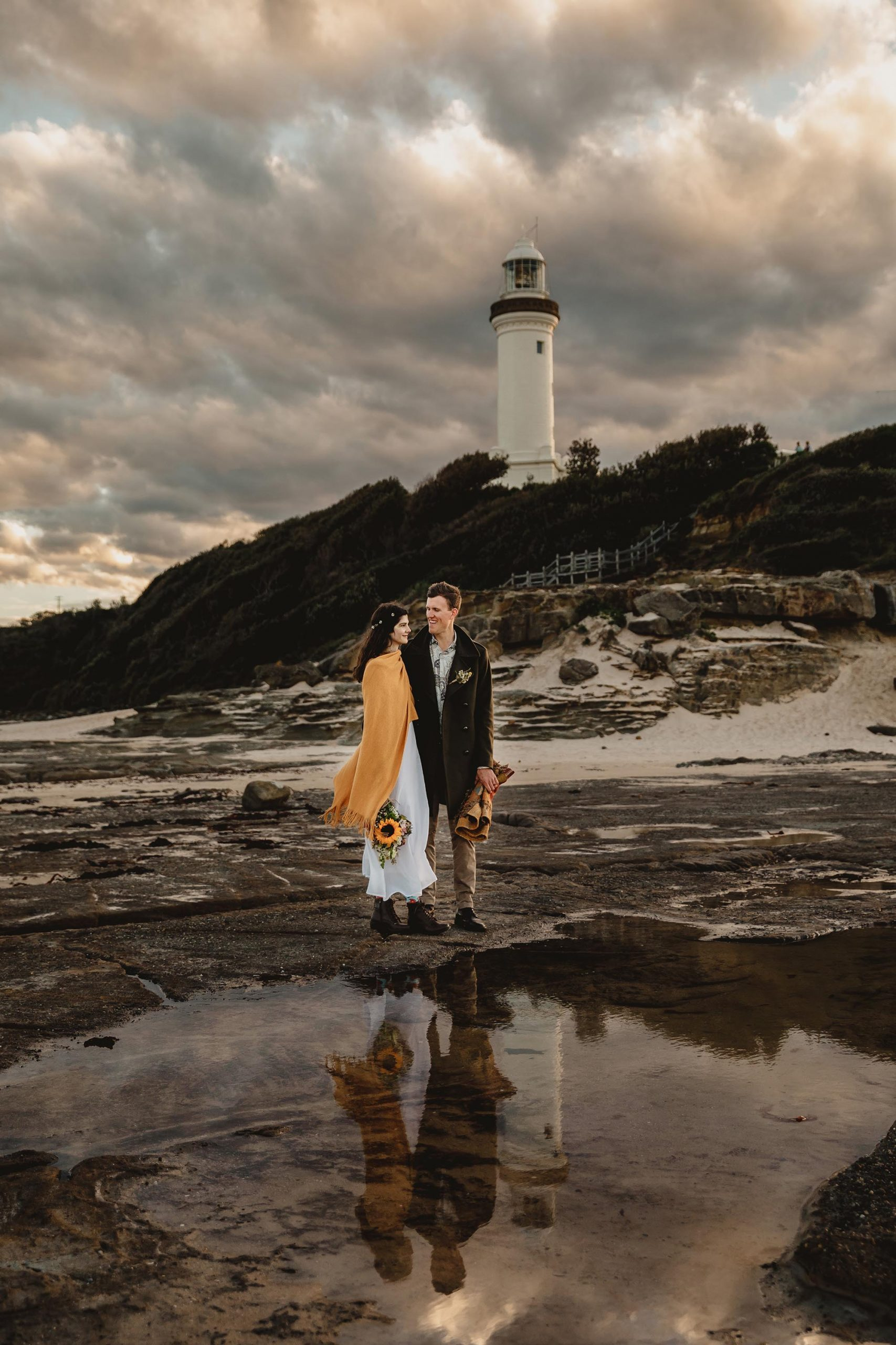 Elopement Packages Australia