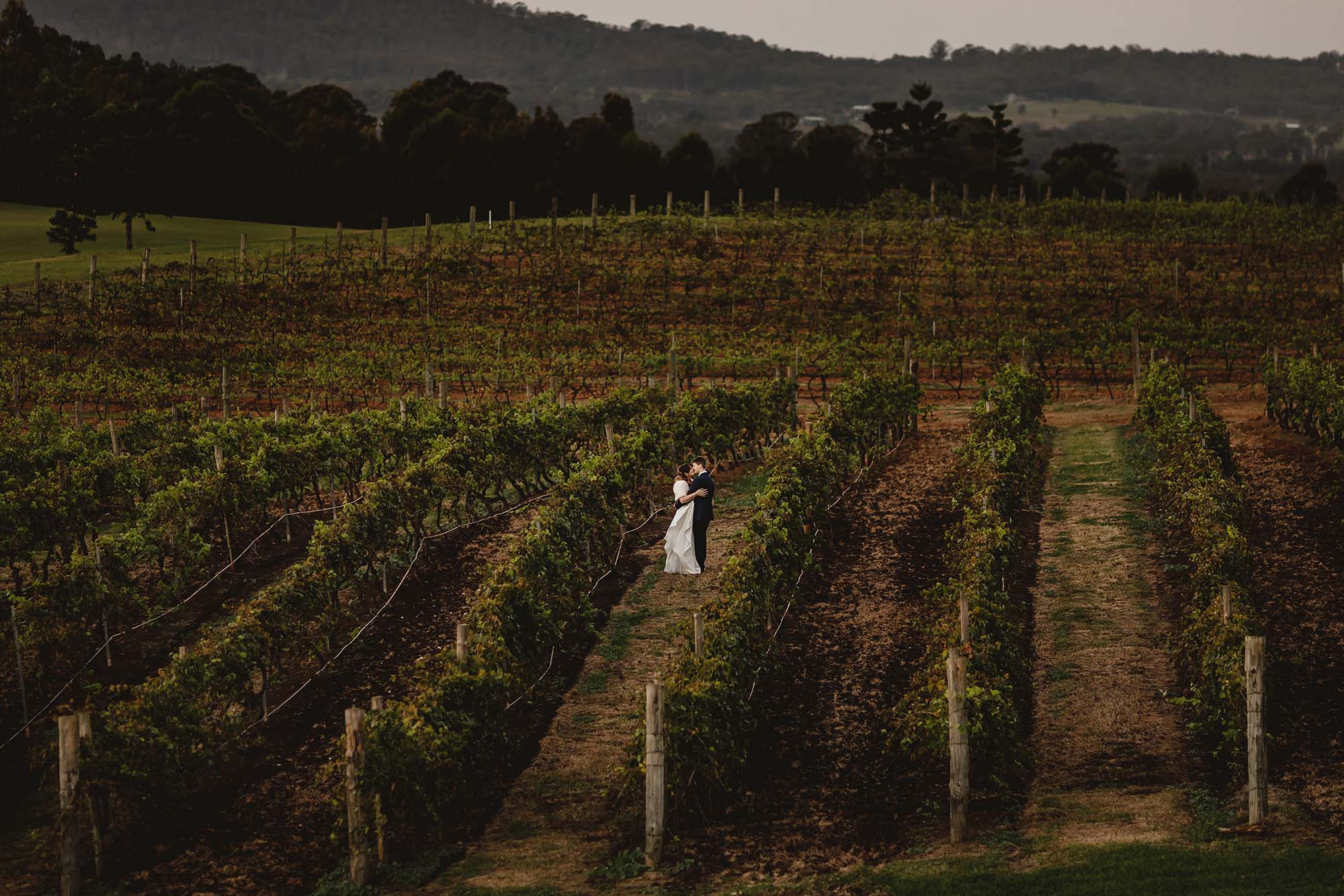 Places to Elope in Australia