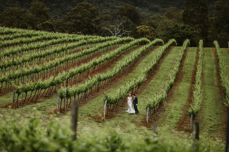 Best Places to Elope in New South Wales