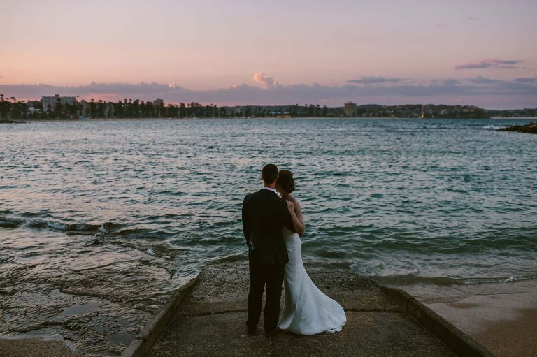 Why You Should Consider a Weekday Elopement