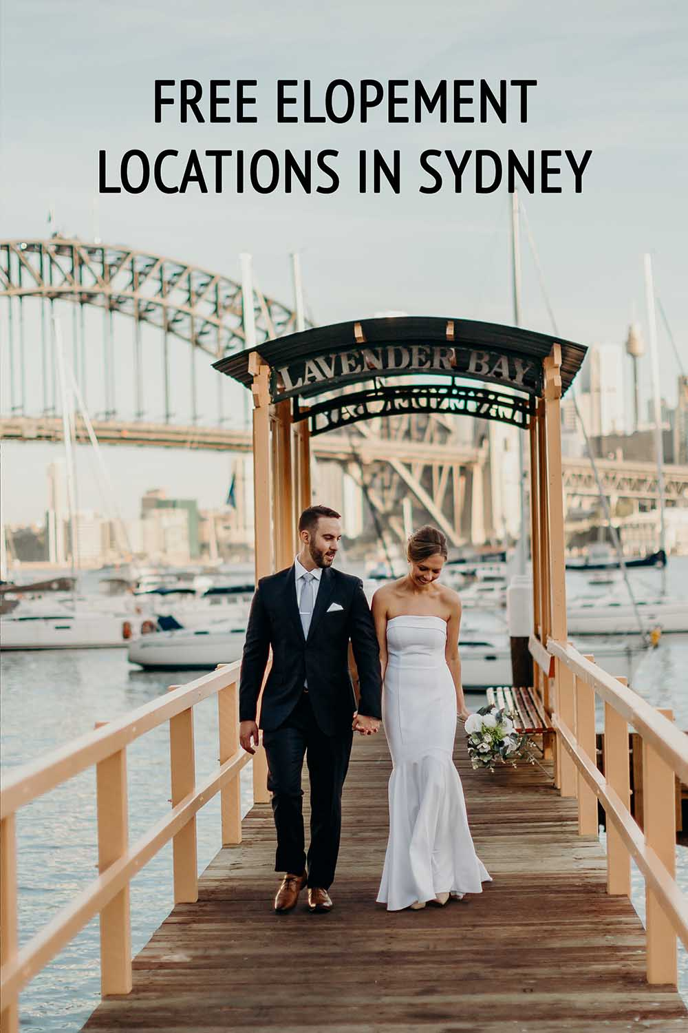 free elopement location in sydney