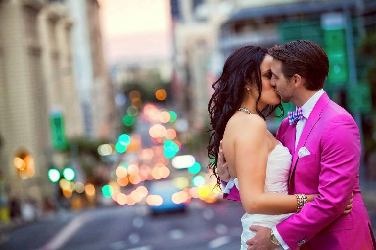 Brisbane Elopement Photographers
