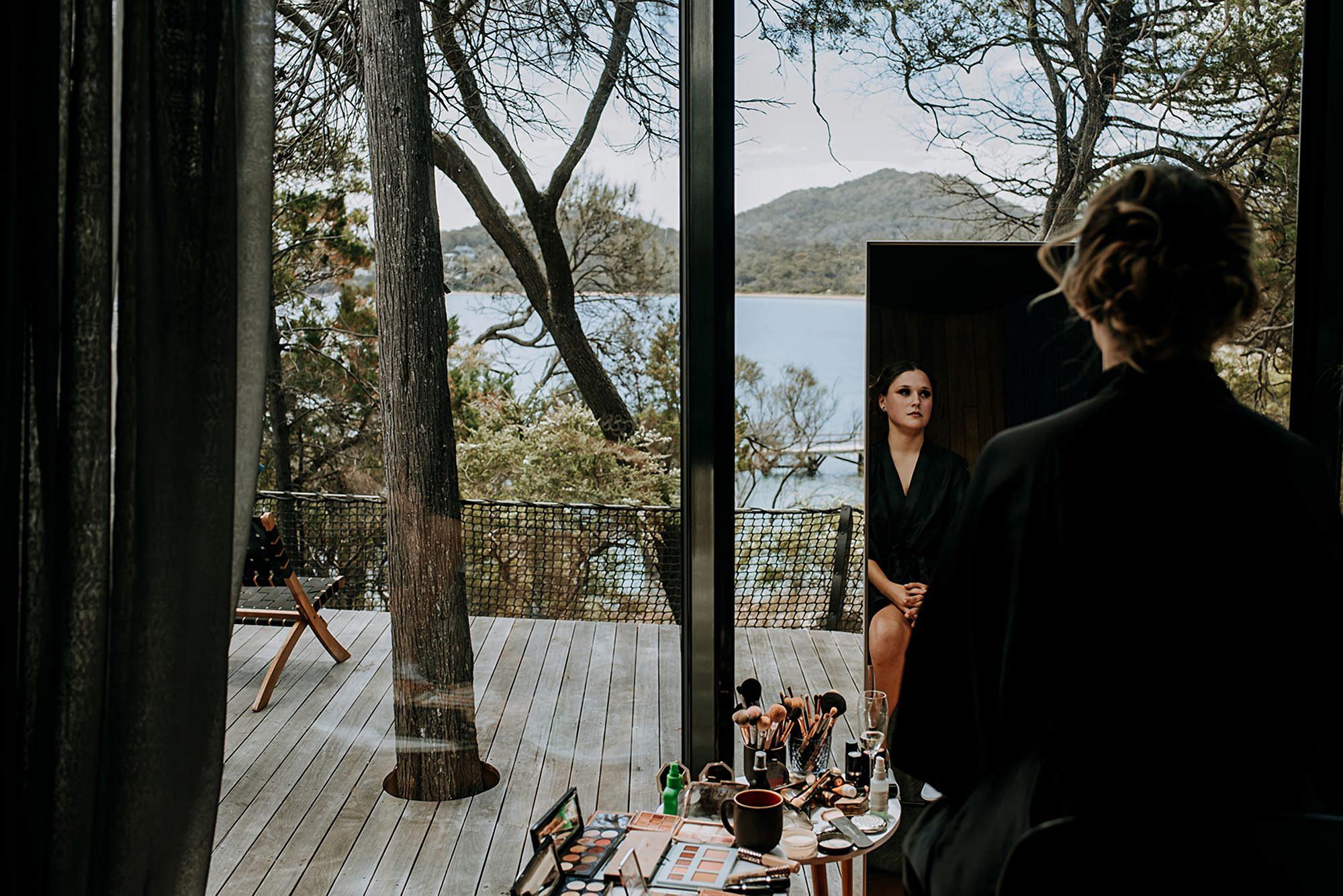 Freycinet Lodge Elopement Tasmania