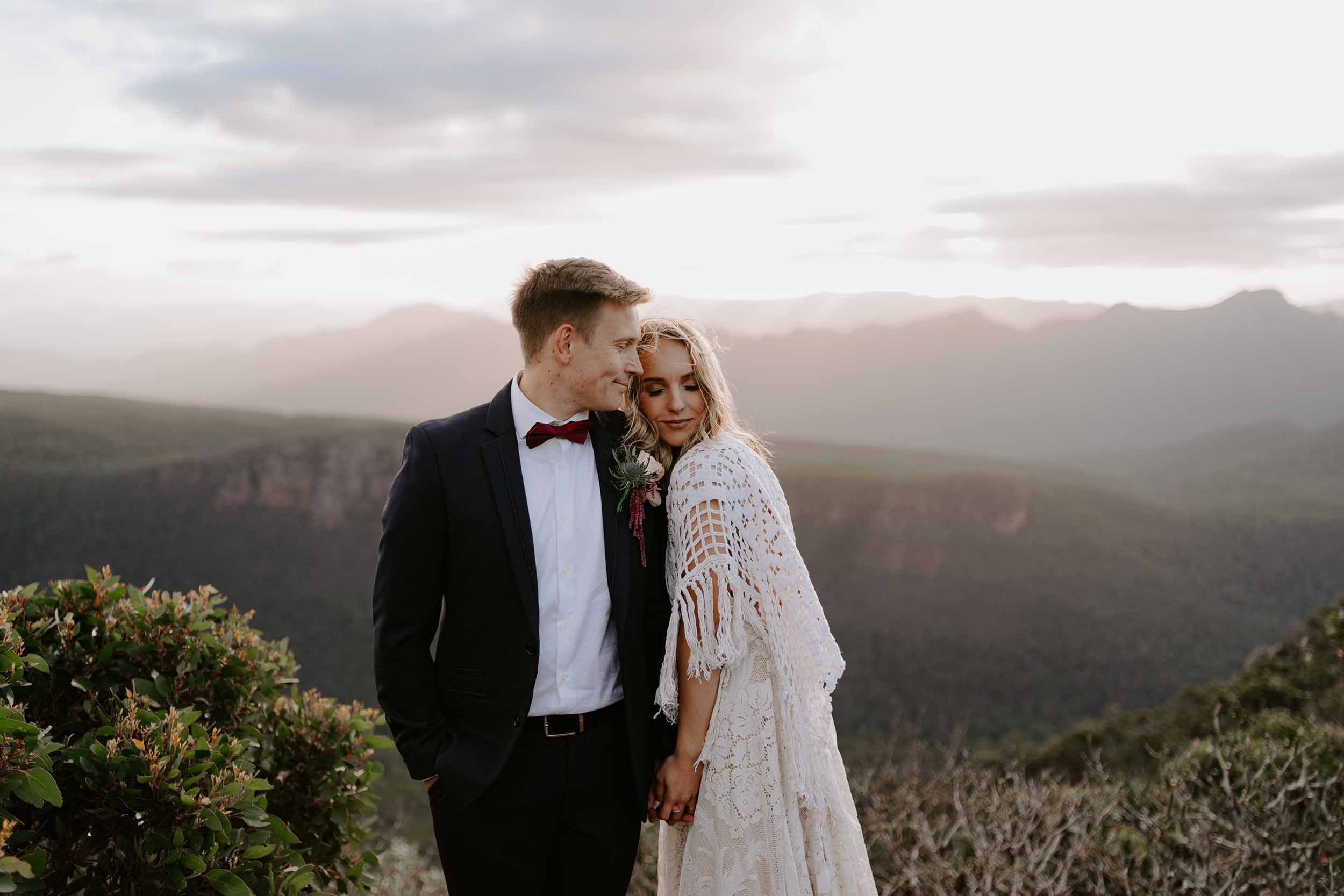 Melbourne elopement photographers melbadseyco