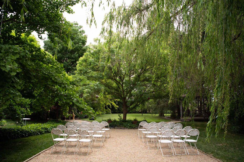 little weddings