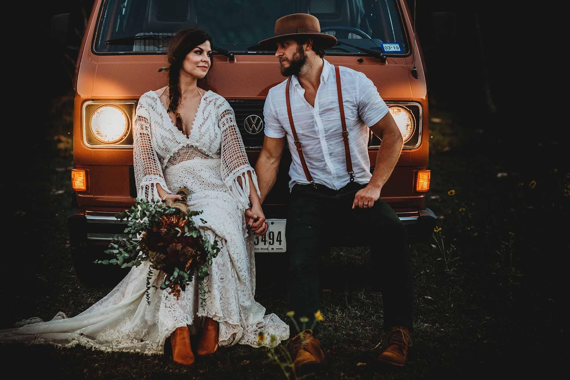 Elopement Marriage Celebrants in Brisbane
