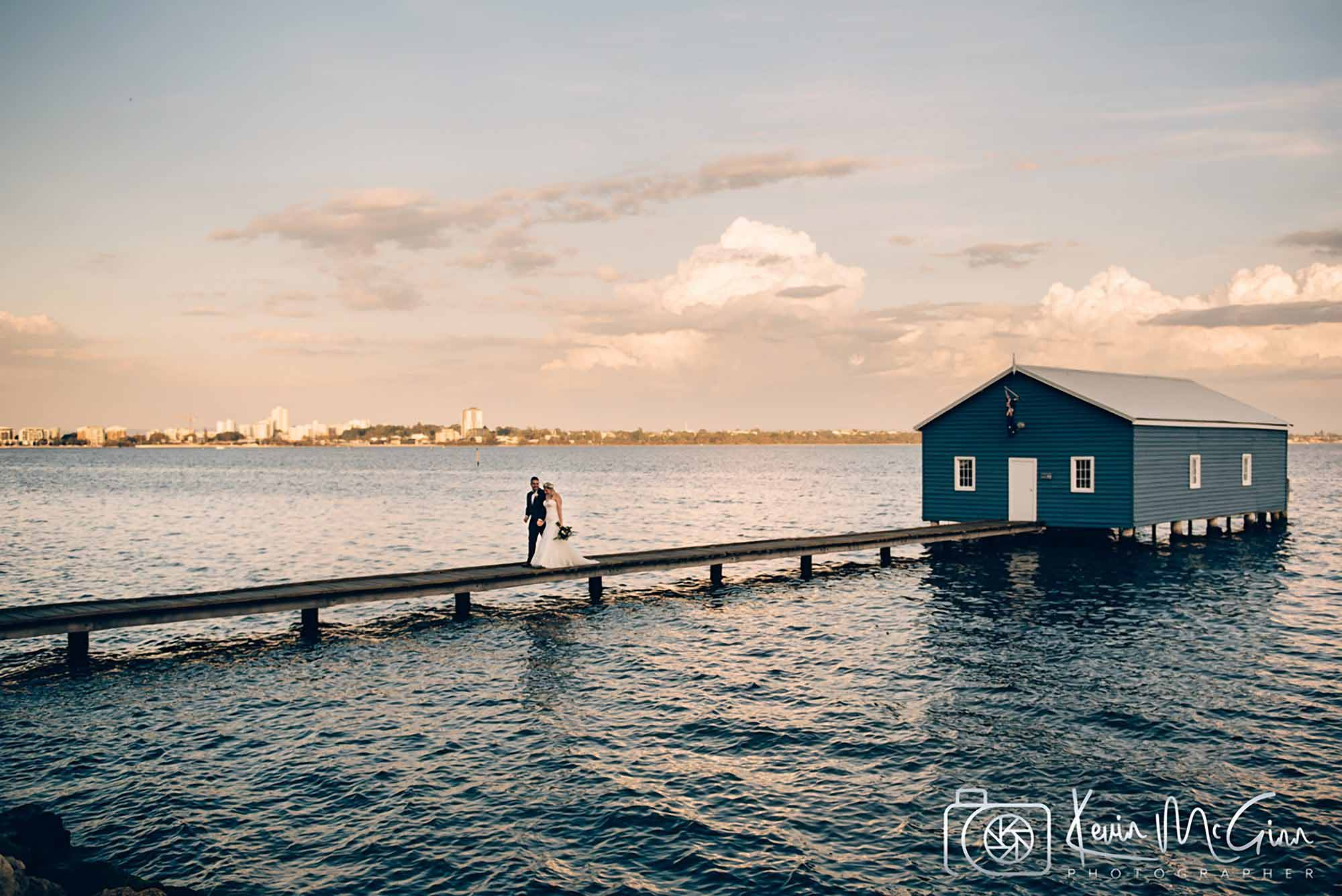 Perth Elopement Photographers
