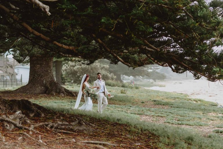 Avoca Beach Elopement NSW
