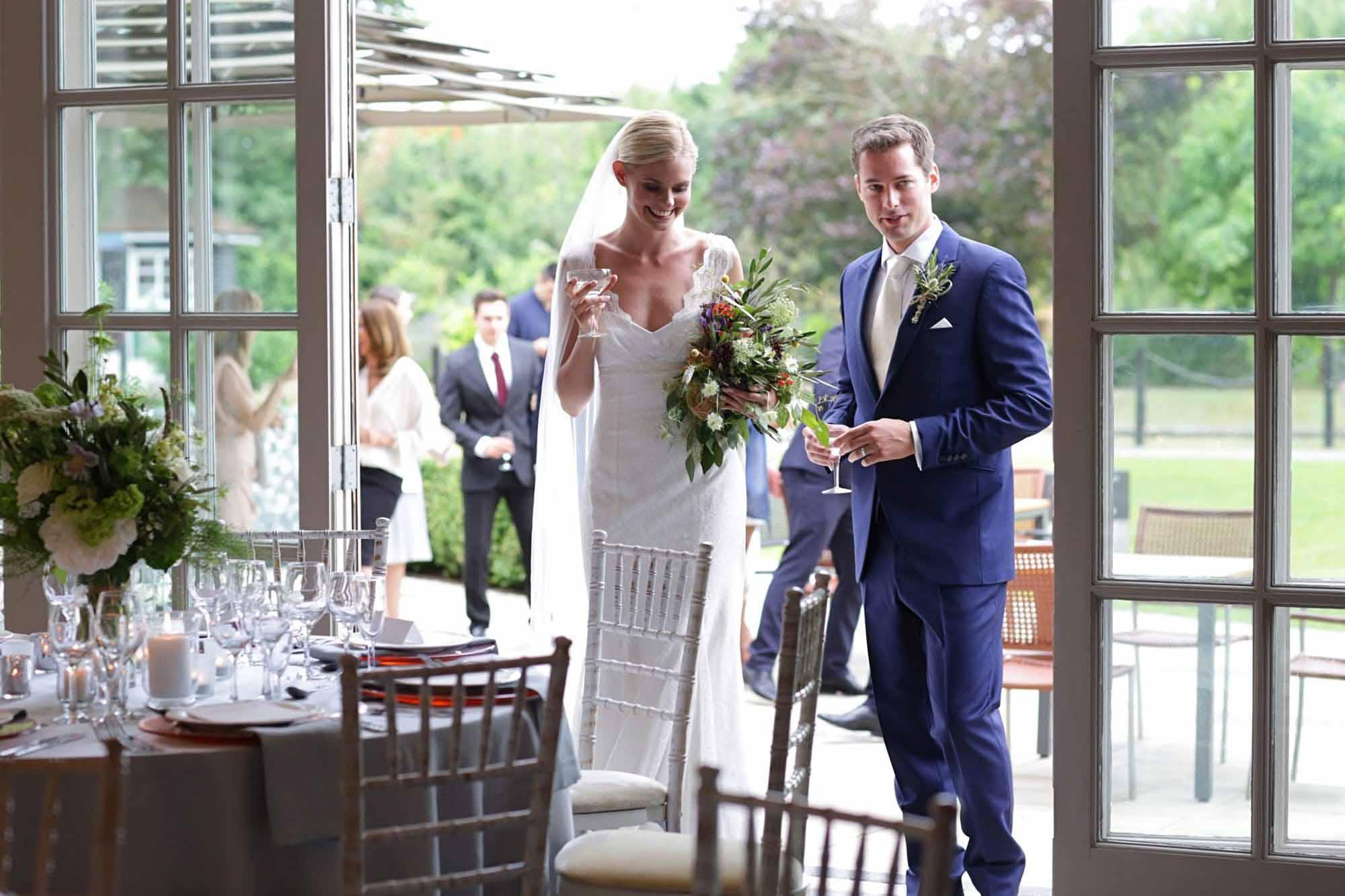 small wedding venues hobart