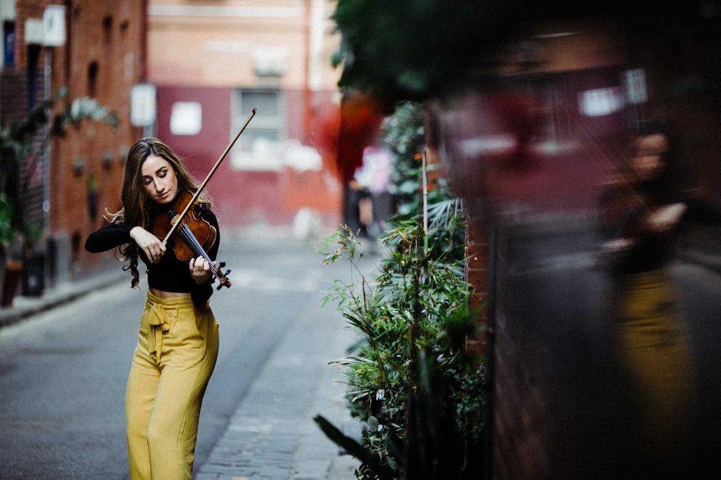 Evangeline Victoria Music