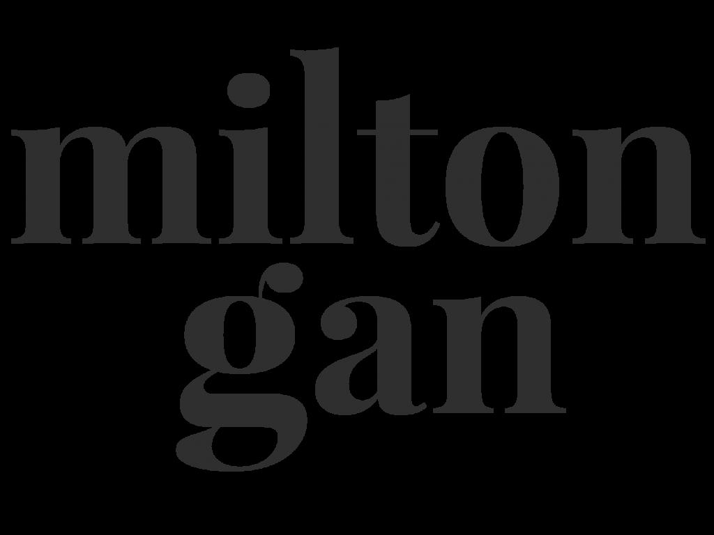 milton gan weddings