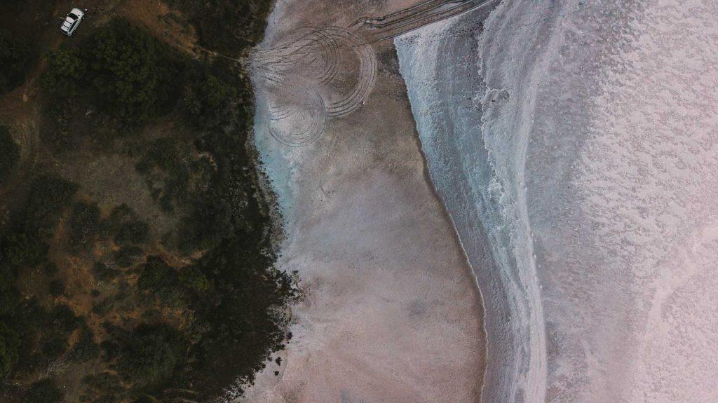 Bumbunga Lake, SA
